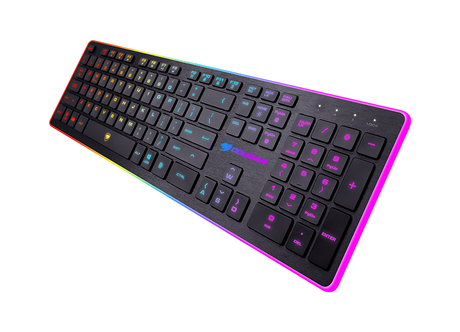Cougar VANTAR Gaming Keyboard