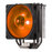 Cooler Master Hyper 212 RGB Black Edition CPU Cooler