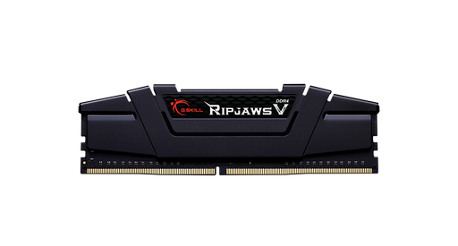 Ripjaws V DDR4-3200MHz CL16-18-18-38 1.35V 16GB (1x16GB)