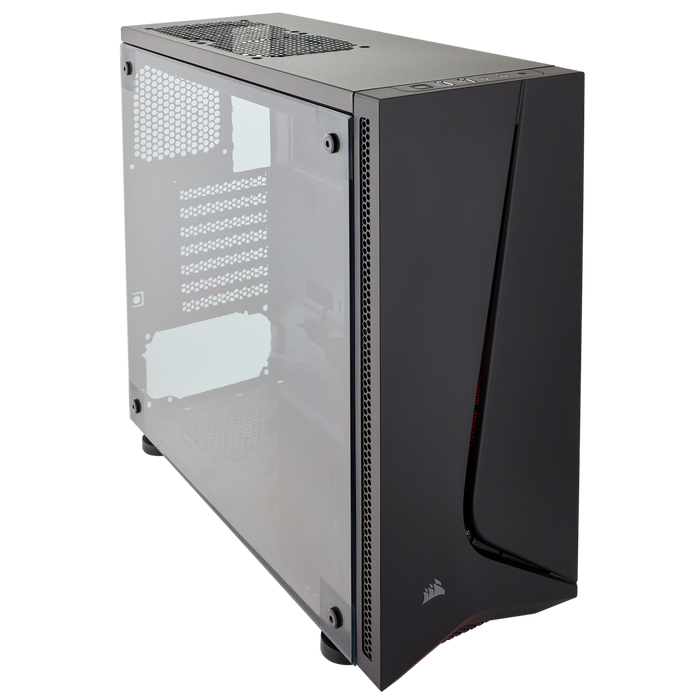 Carbide Series SPEC-05 Mid-Tower Gaming Case