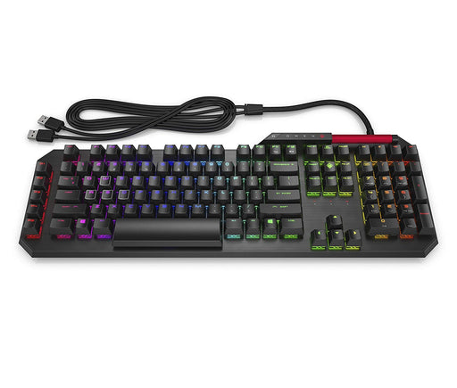 HP OMEN Sequencer Keyboard