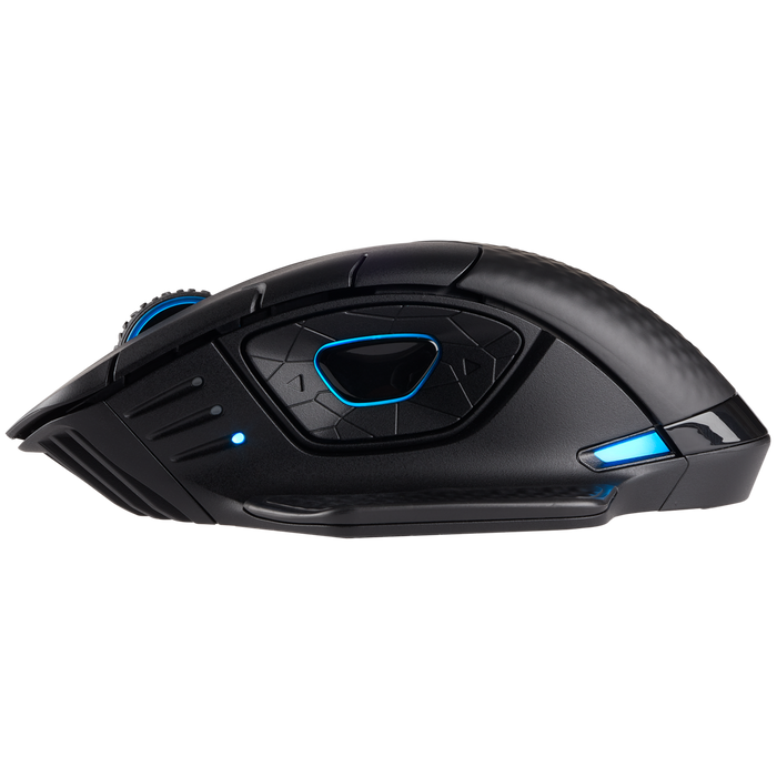 DARK CORE RGB SE Performance Wired / Wireless Gaming Mouse with Qi® Wireless Charging