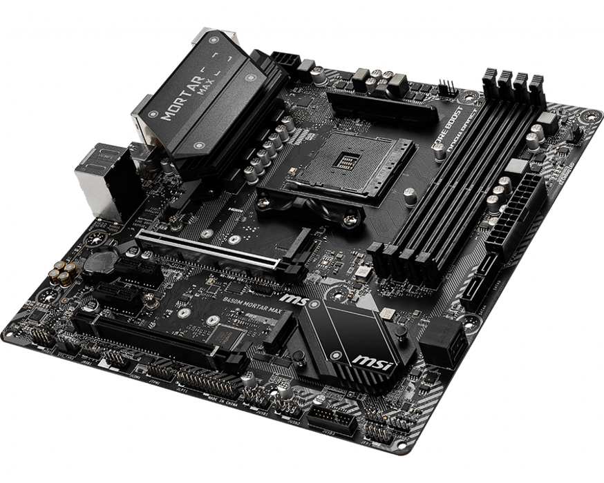 Gaming motherboard m/b mb