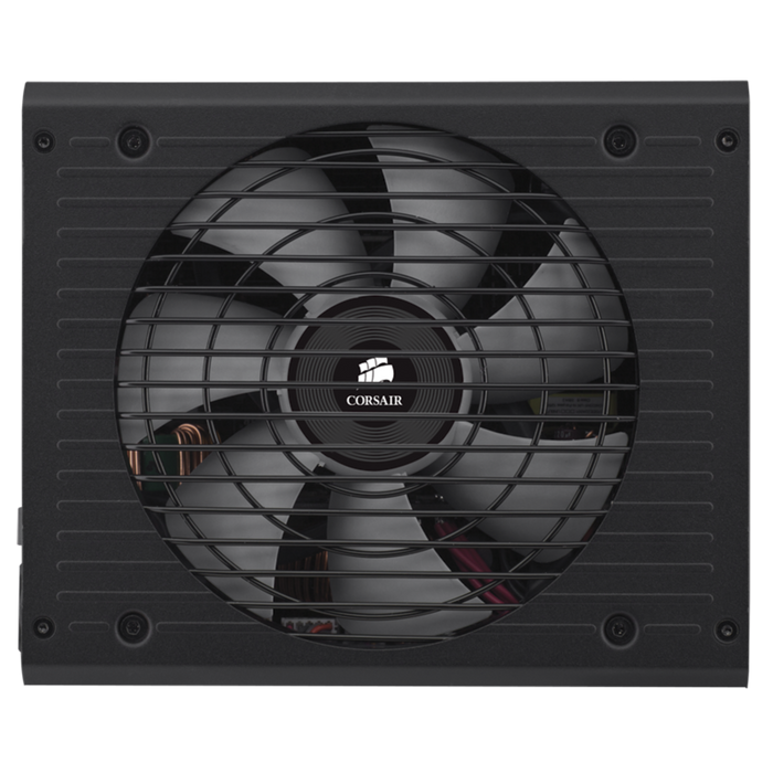 Corsair HXi Series™ HX850i High-Performance ATX Power Supply — 850 Watt 80 Plus® PLATINUM Certified