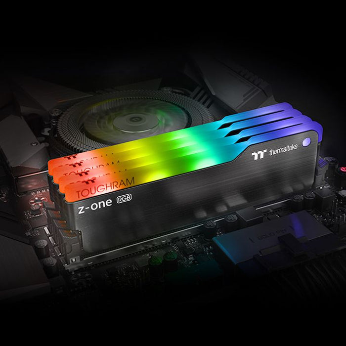 Thermaltake TOUGHRAM Z ONE RGB DDR4 3600MHZ CL18 16GB (8GB x2)