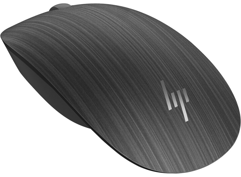 HP Spectre Bluetooth® Mouse 500 (Dark Ash Wood)