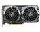 Msi GeForce GTX 1660 GAMING X 6G Graphics Card GPU
