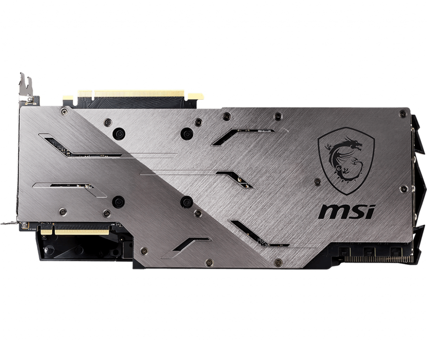 Msi GeForce RTX 2080 Ti GAMING X TRIO Graphics Card GPU