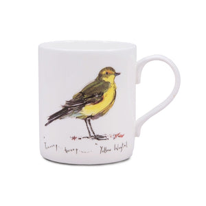 Wagtail China Mug