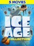 Ice Age The Complete Collection Vudu or Movies Anywhere HD code