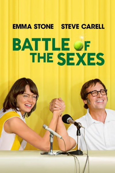 Battle of the Sexes Vudu or Movies Anywhere HD code