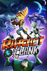 Ratchet And Clank Movies Anywhere HD redeem only