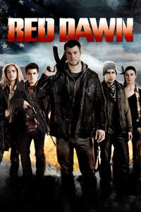 Red Dawn vudu HD code