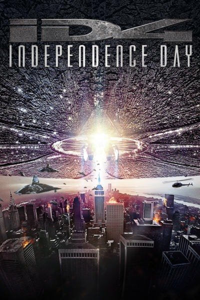 Independence Day Vudu or Movies Anywhere HD code