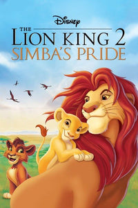 Lion King 2 Google Play HD redeem only