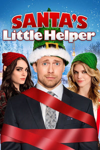 Santa's Little Helper Vudu or Movies Anywhere HD code