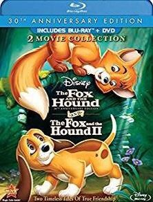 The Fox and the Hound Collection Google Play HD code