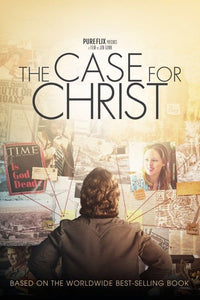 Case for Christ iTunes HD redeem only