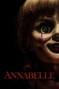 Annabelle Vudu or Movies Anywhere HD code