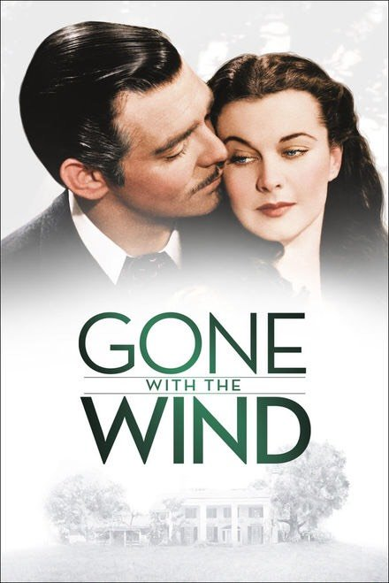 Gone With The Wind Vudu or Movies Anywhere HD code