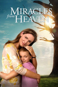 Miracles from Heaven Vudu HD code