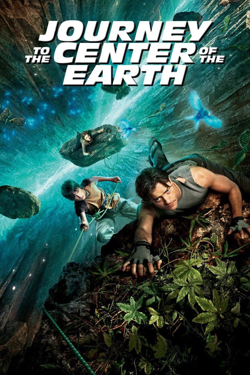 Journey to the Center of the Earth Movies Anywhere HD code