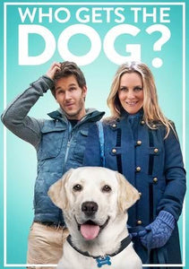 Who Gets the Dog? Vudu or Movies Anywhere HD code