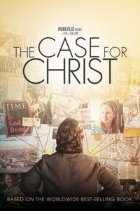 Case For Christ vudu HD redeem only