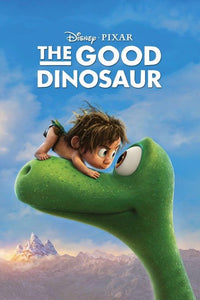 The Good Dinosaur Vudu or Movies Anywhere HD redemption only