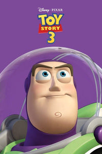 Toy Story 3 Vudu or Movies Anywhere HD redeem only