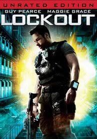 Lockout (unrated) Vudu or Movies Anywhere HD code