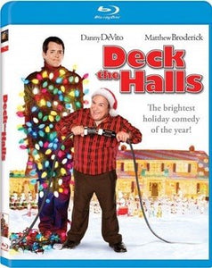 Deck the Halls Vudu or Movies Anywhere HD code