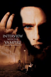 Interview With A Vampire Vudu or Movies Anywhere HD code