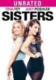 Sisters Unrated vudu HD redeem only