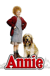 Annie (1982) Vudu or Movies Anywhere HD code