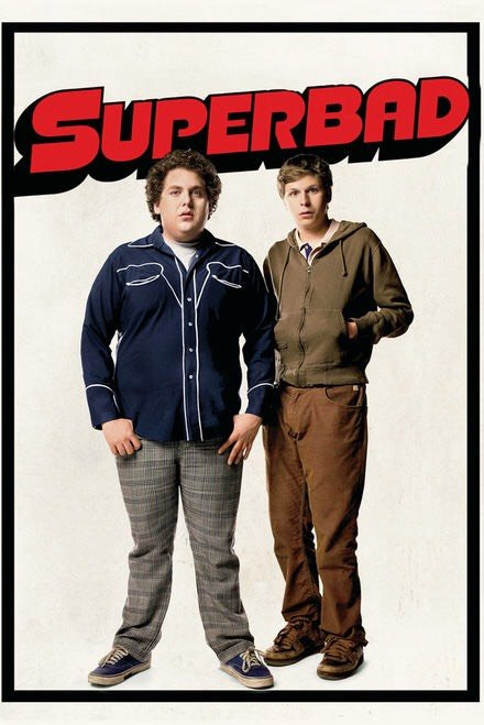 Superbad Movies Anywhere HD code