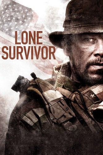 Lone Survivor (2013) Vudu or Movies Anywhere HD redemption only