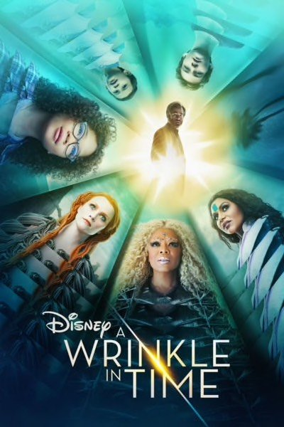 A Wrinkle In Time Google Play HD only