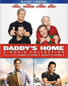 Daddy's Home Collection Vudu HD redemption only