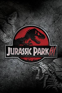Jurassic Park III (2001) Vudu or Movies Anywhere HD redemption only