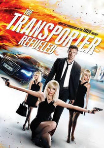 The Transporter Refueled vudu HD code
