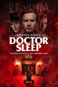 Doctor Sleep (2019) Vudu or Movies Anywhere SD code