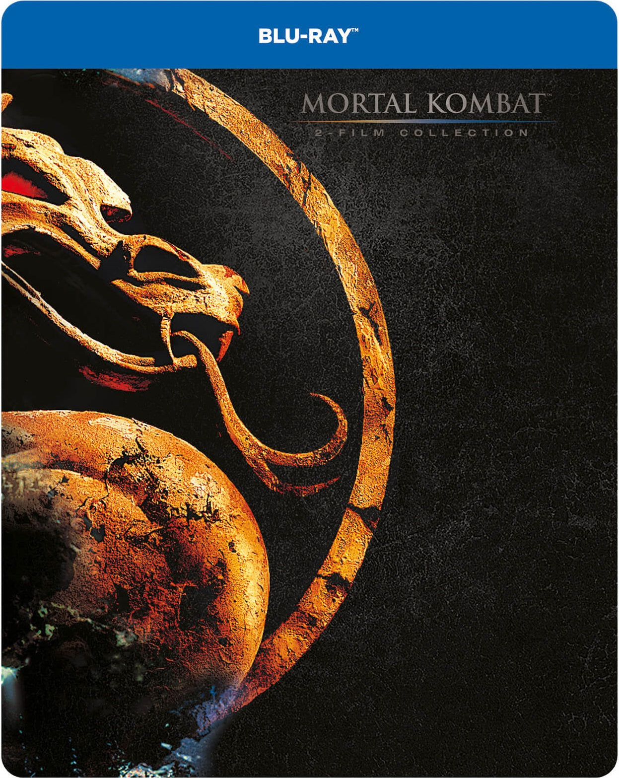 Mortal Kombat: 2-Film Collection (1995-1997) Vudu or Movies Anywhere HD code