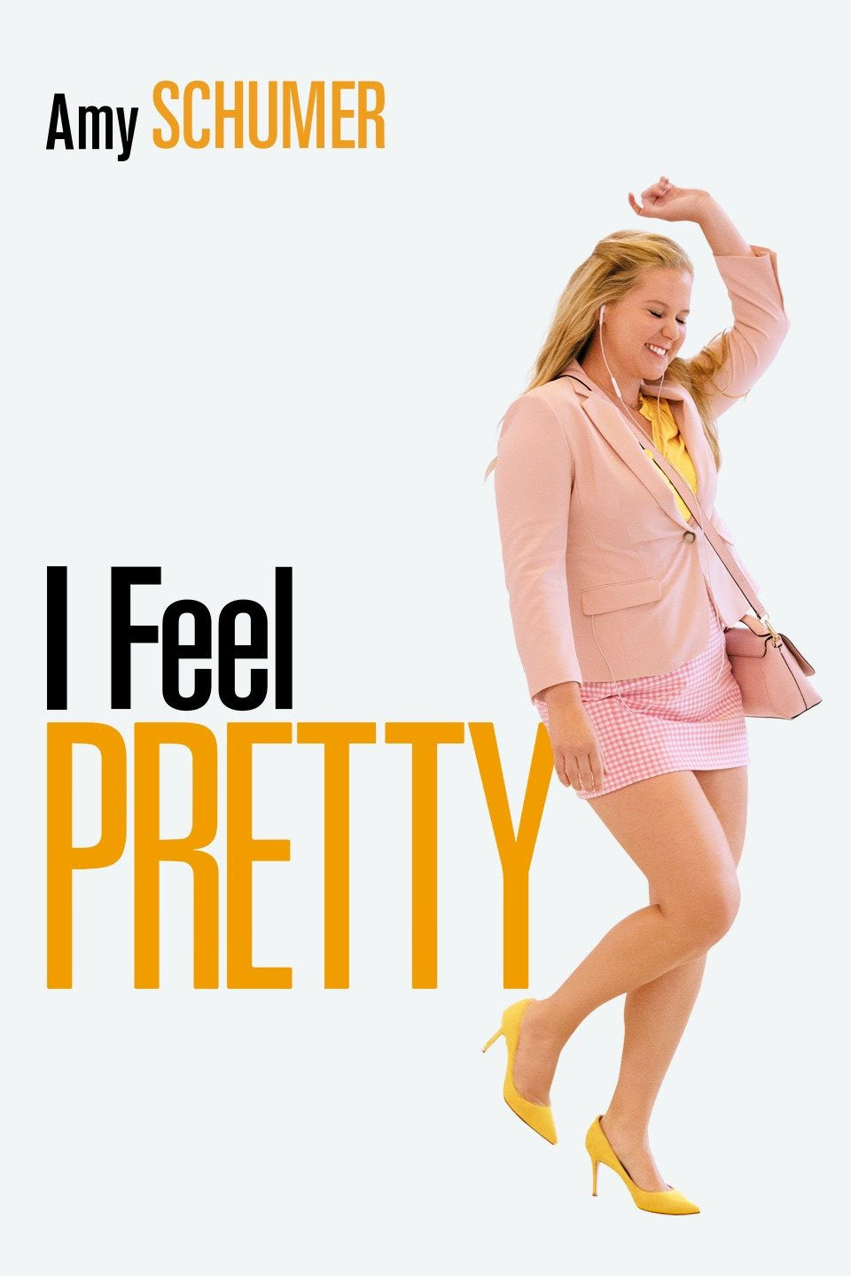 I Feel Pretty (2018) iTunes HD code