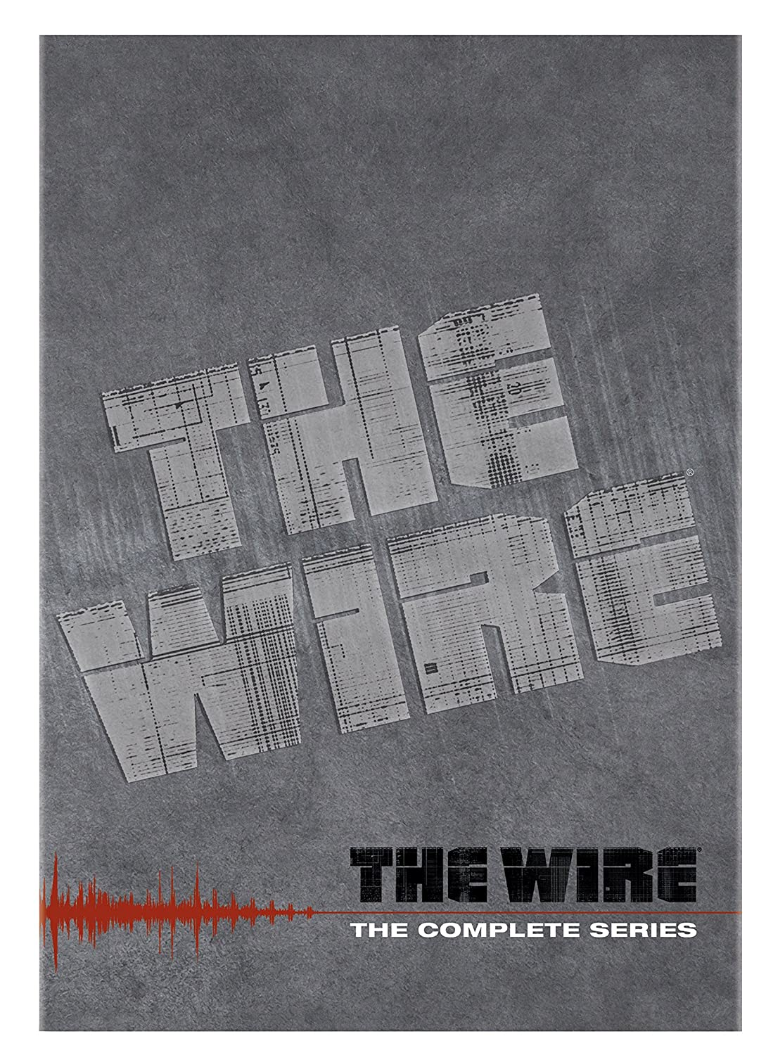 HBO's The Wire: The Complete Series Bundle (2002-2008) Google Play HD code