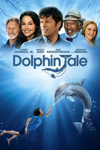 Dolphin Tale (2011) Vudu or Movies Anywhere HD code