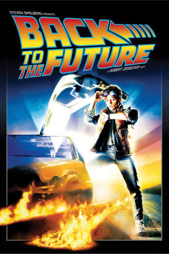 Back to the Future: Part I (1985) Vudu or Movies Anywhere HD redemption only