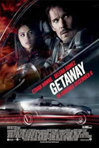 Getaway Vudu or Movies Anywhere HD code