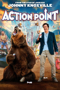 Action Point (2018) Vudu HD redemption only