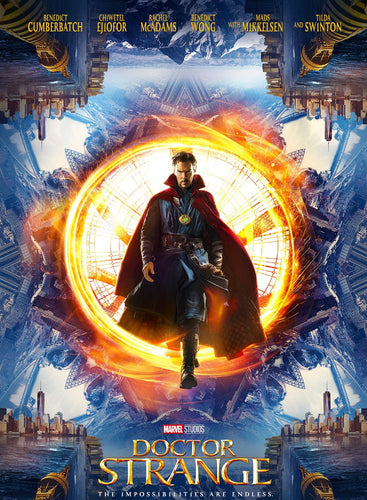 Doctor Strange (2016) Google Play HD code